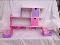 For Sale Wooden shelves and bookends EH9 Blackford