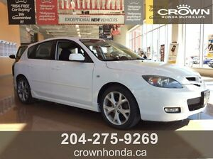 2008 MAZDA 3 GS *AS TRADED*