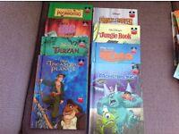 Children's Disney books