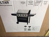 BBQ brand new in box