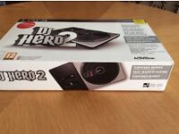 DJ Hero 2 PS3 game for sale