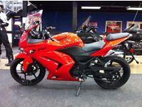 2009 Kawasaki Ninja 250r **CHEAP**