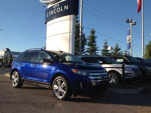 2014 Ford Edge SEL - FWD **REVERSE CAMERA**