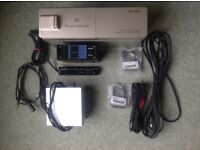 Sony CDX 45 car cd changer