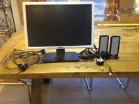 Dell 17in Monitor inc speakers
