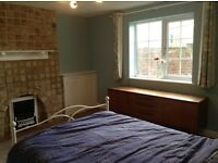 Lovely double room to let in Heanor