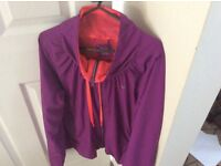 Jacket rebock