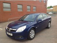 2006 Vauxhall Vectra Diesel Good Runner with history and mot