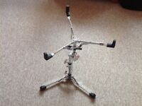 PEARL S-150S FLAT-BASE SNARE DRUM STAND