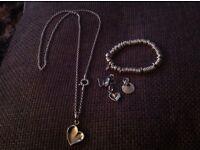 Links london necklace