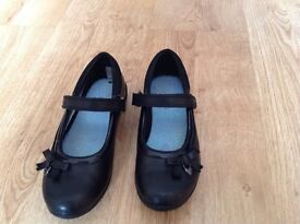 Girls Clarks. Shoes size 13