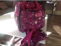 Maisie Moo by Tripp, cabin bag.