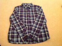 Boys shirt. Howick Size 11 to 12