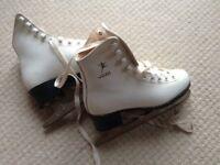 Child's Ice Skates, UK size 13