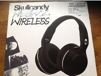 Skullcandy Hesh 2 Wireless Headphones. Brand new in box.