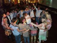 Mobile Disco - Weddings, Birthdays and other occasions