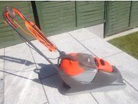 Flymo Ultraglide Lawnmower
