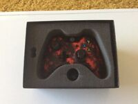 Xbox one SCUF controller