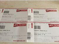 Theatre Tickets - Bristol Hippodrome - Thoroughly Modern Millie