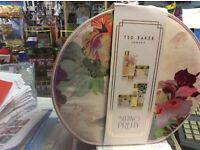 Ted baker London sitting pretty pampering set in lovely case, brand new, never been opened