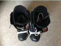 Bourbon used Snowboard Boots
