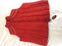 Gillet - Espirit Sports ladies size 16 brand new