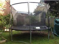 TP 12 ft trampoline