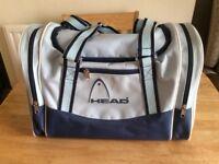 Ladies Head sports bag