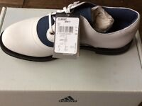 Golf shoes new uk size 4 1/2.