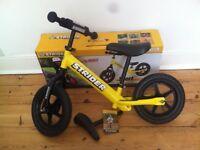"Strider Sport 12"" Balance Bike"