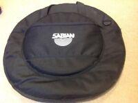 Sabina padded cymbal bag