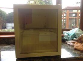 Mini fridge/chiller in good working order