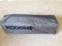 Koochi Travel Cot