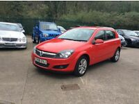 ASTRA 1.7 Diesel, 2008/08, only 95K, Drives A1, Very Clean Car