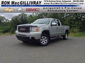 2011 GMC Sierra 1500 SLE..6.2L..$213 B/W Tax Inc..Tow Package