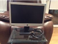 17 inch emachines HD monitor