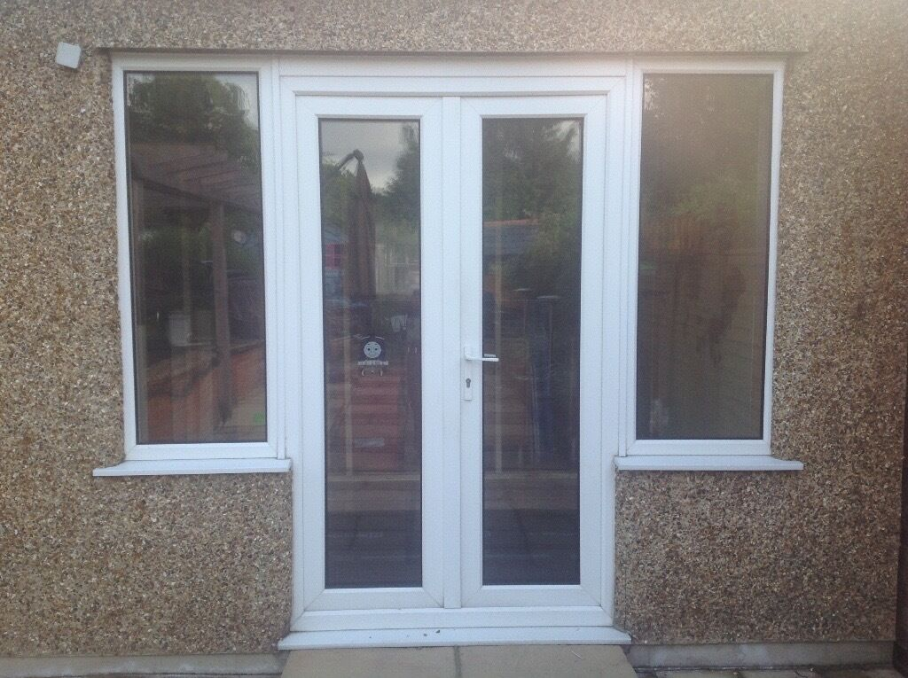 For Sale Used French Doors In Watford Hertfordshire Gumtree