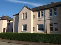 2 Bed Ground Floor Flat for Rent. Modern well proportioned interior and garden.