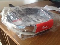 New stainless steel Woll frying pan 26cm