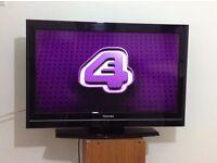 TOSHIBA 32 INCH ... 32KV500B. HD READY LCD TV