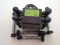 Salamander CT50 +EXTRA pump