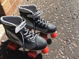 Children's Roller Skates size 4