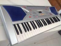 MK-2054 Teaching-type electronic keyboard