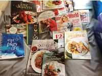 Slimming world cook books
