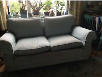 Laura Ashley two seater sofa for sale