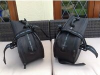 MOTORCYCLE SOFT LUGGAGE / PANNIER BAGS