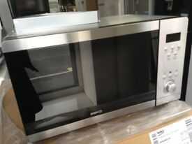 Beko intergrated microwave. £129. New/graded 12 month Gtee