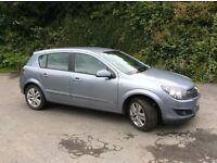 2008 Vauxhall Astra 1.6 90000 Manual Petrol 5 door...Great Car in Great Condition