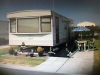 TOWYN, Kerfoots Park, Private Caravan for Hire, 2 Bedrooms, RAMP ACCESS.
