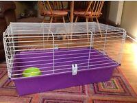Ferplast cavie 80 indoor Guinea pig cage